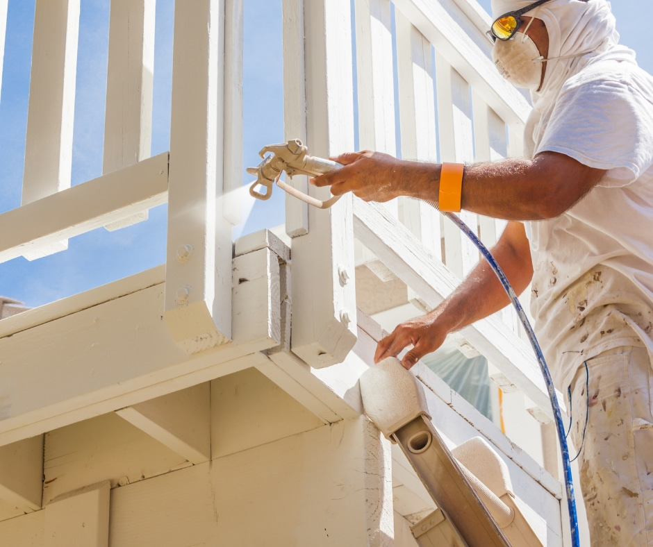 About Colby Jacksonville Painting Services